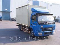 Yuejin NJ5041XSHHFCWZ1 mobile shop