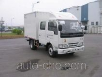 Yuejin NJ5041XXYDBFS4 box van truck