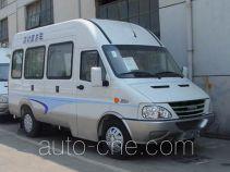 Iveco NJ5044XDW2C-1 mobile shop