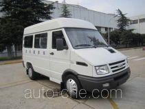 Iveco NJ5044XDWCA4 mobile shop