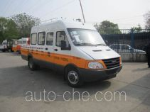 Iveco NJ5044XGC4C engineering works vehicle