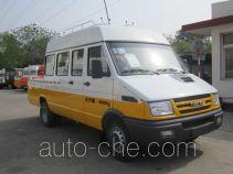 Iveco NJ5044XGCFA engineering works vehicle