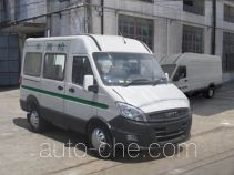 Iveco NJ5044XJCCD inspection vehicle