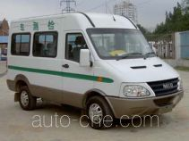 Iveco NJ5044XJCQC-1 inspection vehicle