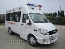 Iveco NJ5044XJHFD ambulance