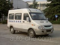 Iveco NJ5044XXCJQB family planning propaganda vehicle