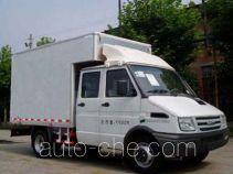 Iveco NJ5044XXYL2ZA box van truck