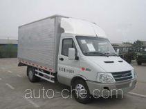 Iveco NJ5044XXYLC box van truck