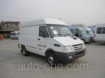 Iveco NJ5044XXYQZA box van truck