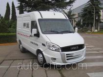 Iveco NJ5044XYUCD armoured van