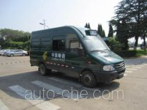 Iveco NJ5044XYZF2C postal vehicle