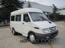 Iveco NJ5045XDWCA4 mobile shop