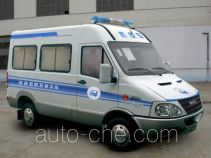 Iveco NJ5045XFYN4 immunization and vaccination medical car
