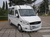 Iveco NJ5045XJACD inspection car