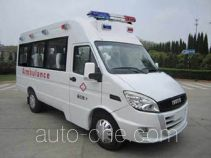 Iveco NJ5045XJHFD ambulance