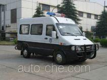 Iveco NJ5045XQCN4 prisoner minibus
