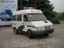 Iveco NJ5045XQCS prisoner minibus