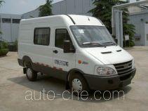 Iveco NJ5045XXY2NBS van truck