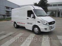 Iveco NJ5045XXYDD box van truck