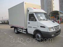 Iveco NJ5045XXYLZA box van truck