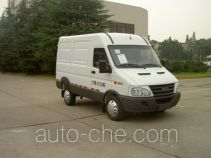 Iveco NJ5045XXYNBS van truck