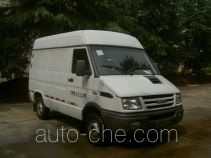 Iveco NJ5045XXYBS van truck