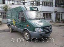 依维柯牌NJ5045XYZCD型邮政车