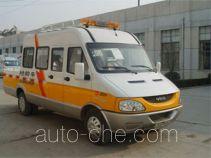 依维柯牌NJ5046TQX4NS型依维柯抢险车