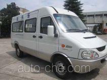 Iveco NJ5046XFW2N1 service van