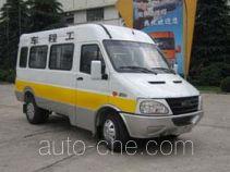 Iveco NJ5044XGC2C engineering works vehicle
