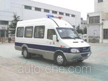 Iveco NJ5046XQCN prisoner minibus