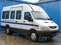 Iveco NJ5046XSCN disabled persons transport vehicle