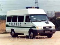 依维柯牌NJ5046XSY2型依维柯计划生育车