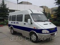 Iveco NJ5046XZF2N law enforcement vehicle