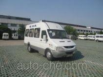 Iveco NJ5046XZFN law enforcement vehicle