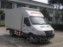 Iveco NJ5047XXYL3NS van truck