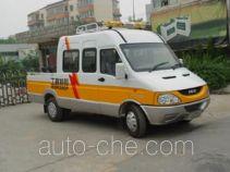Changda NJ5048XGQ engineering rescue works vehicle