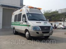 Changda NJ5048XJC4 автомобиль для инспекции