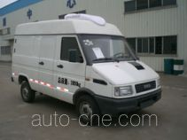 Changda NJ5049XLC4A автофургон рефрижератор