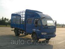 跃进牌NJ5050CCYDCJS5型仓栅式运输车