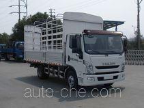 Yuejin NJ5081CCYZHDCWZ stake truck