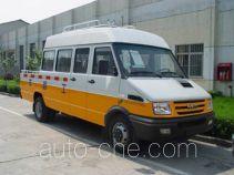 Iveco NJ5054XGCA engineering works vehicle