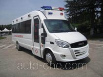 Iveco NJ5054XJHKD ambulance