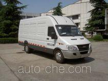 Iveco NJ5054XXYC box van truck