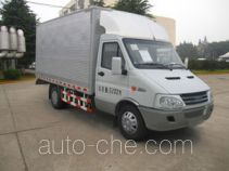 Iveco NJ5054XXYL3C box van truck