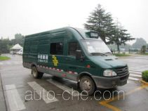 Iveco NJ5054XYZJ2C postal vehicle