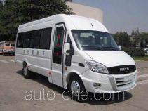 Iveco NJ5055XDWJD mobile shop