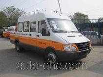 Iveco NJ5055XGC4D-1 engineering works vehicle