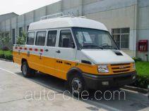 Iveco NJ5055XGCA engineering works vehicle
