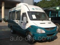 Iveco NJ5056XFWD electric service vehicle